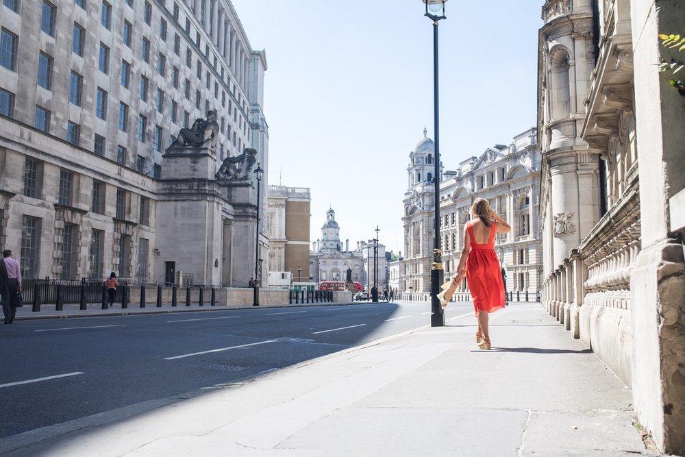 Whitehall Gardens | Photo by Joel Smedley