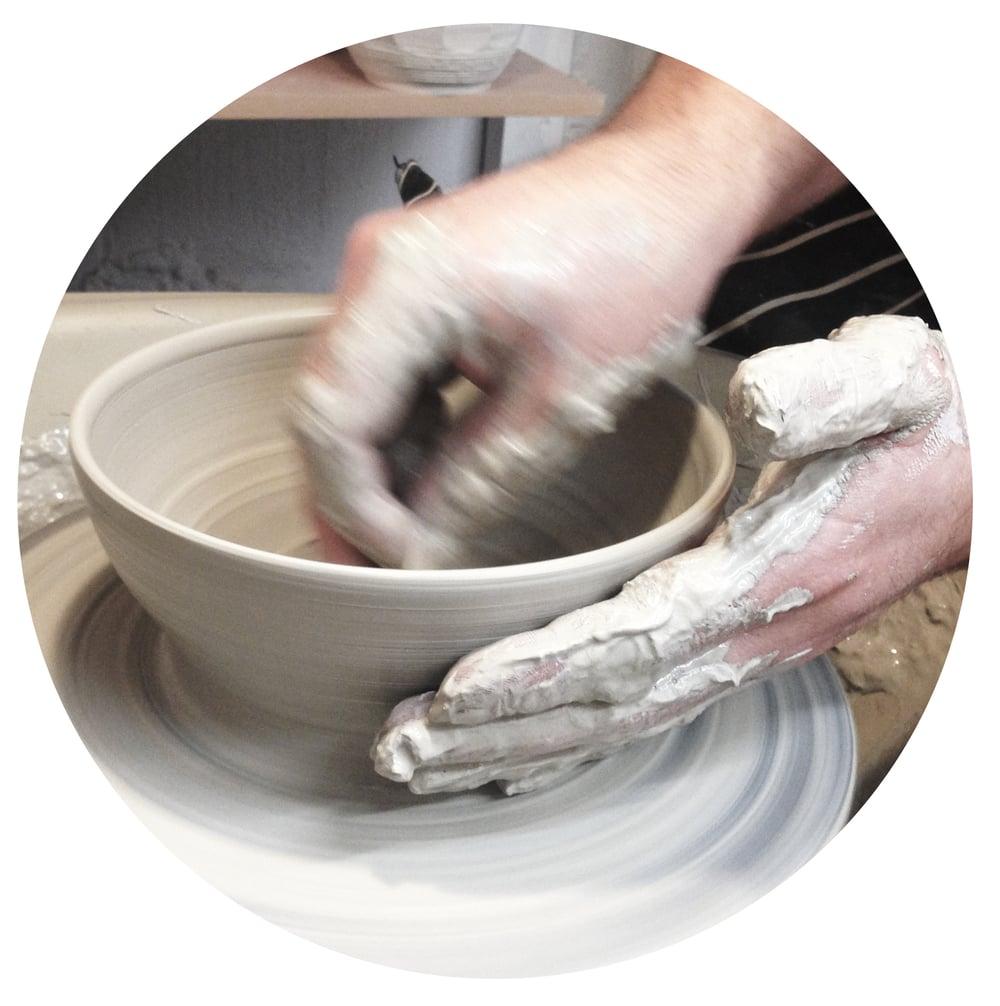 Ceramics Sculpture Studio