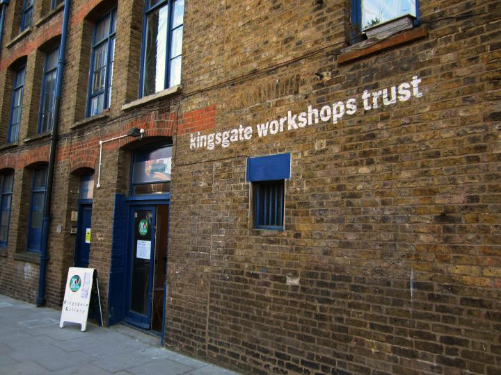 Kingsgate Workshops