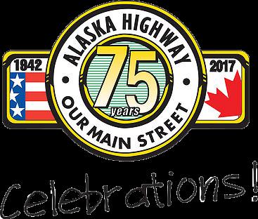 75 anniversary alaska highway