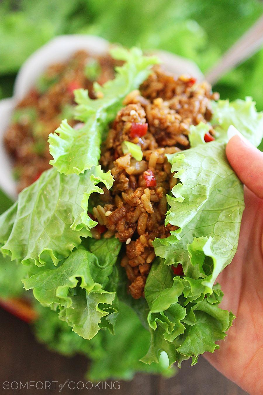 http://www.thecomfortofcooking.com/2013/09/slow-cooker-asian-chicken-lettuce-wraps.html