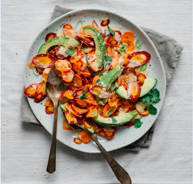 Recipe by Julia Turshen