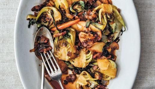 Recipe by Jenn Louis from tastecooking.com