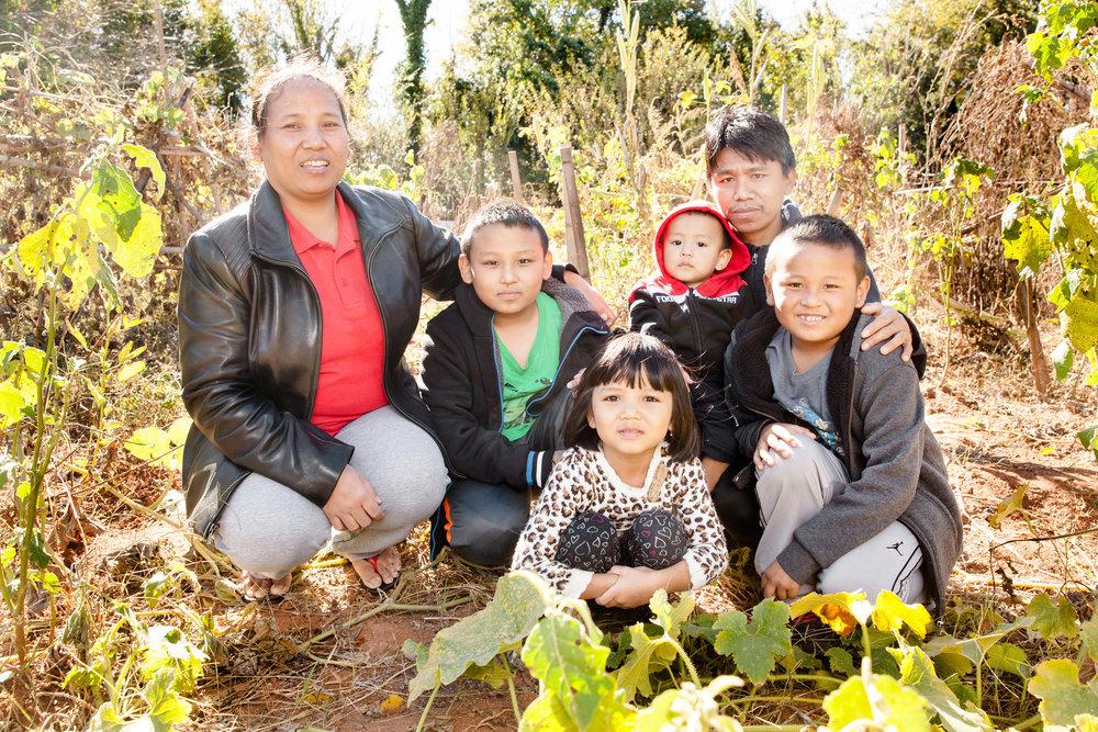 Decatur's Kitchen Garden Global Growers