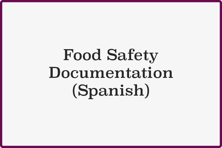 food-safety-documentation---spanish.png