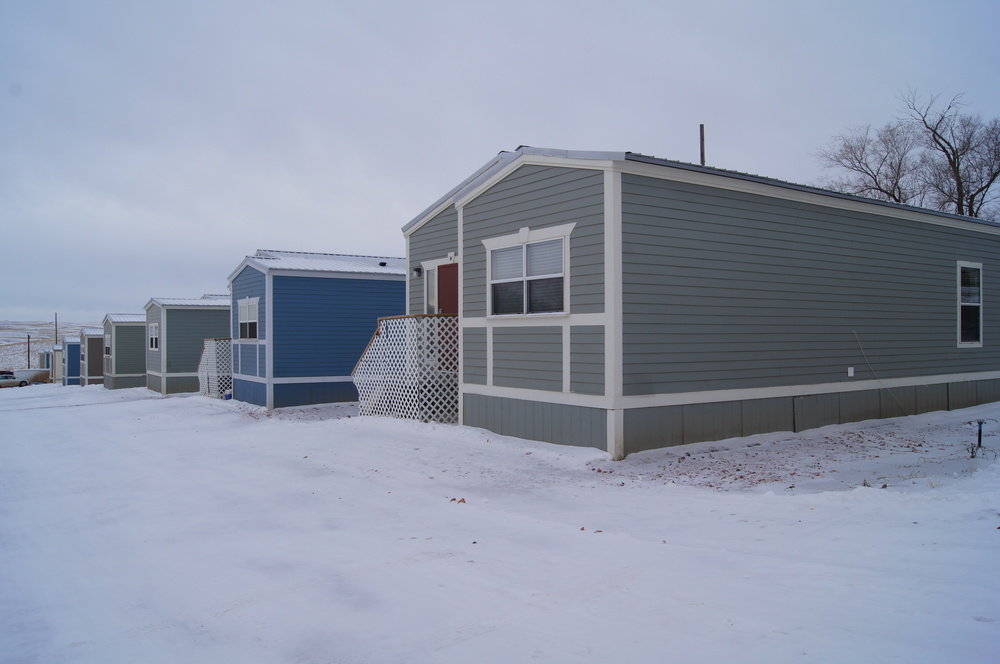 Countryview | Watford City, ND Rentals � M Space Housing