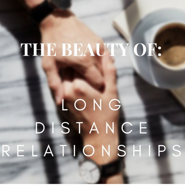 The Beauty of: Long Distance Relationships — goli june