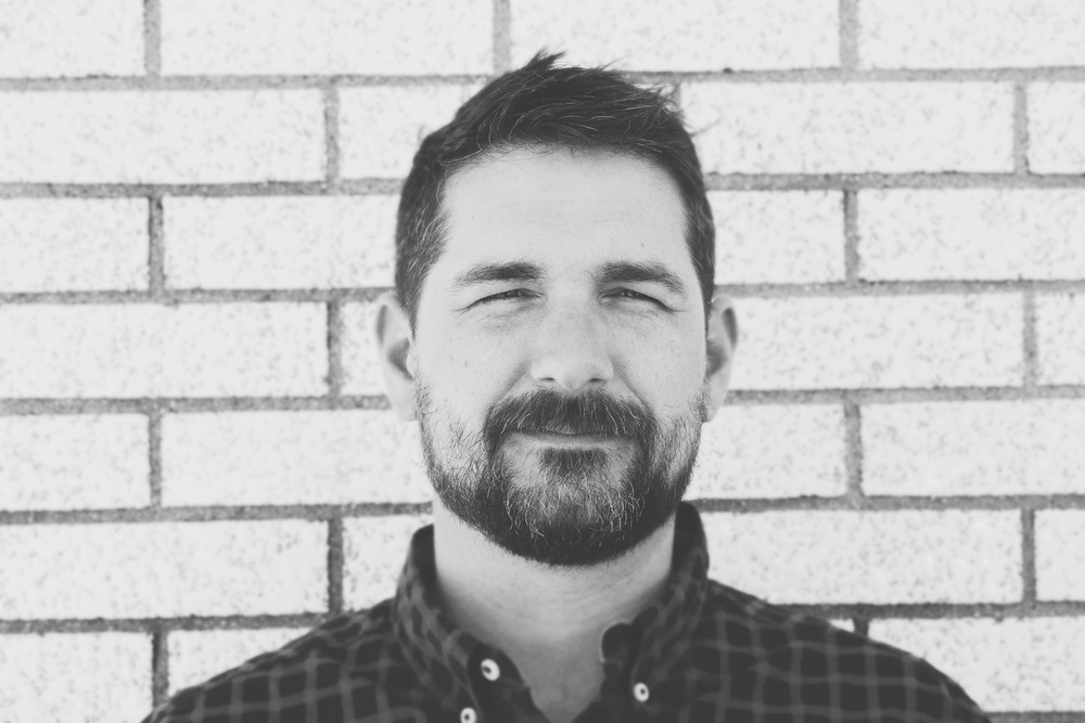 James Kingsley - Creative Director
