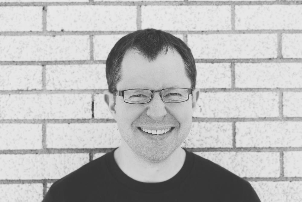 Shawn Adamsson - VP Strategy & CCO