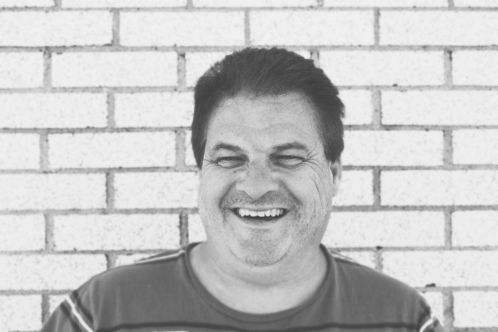 Stephen Ash - Developer