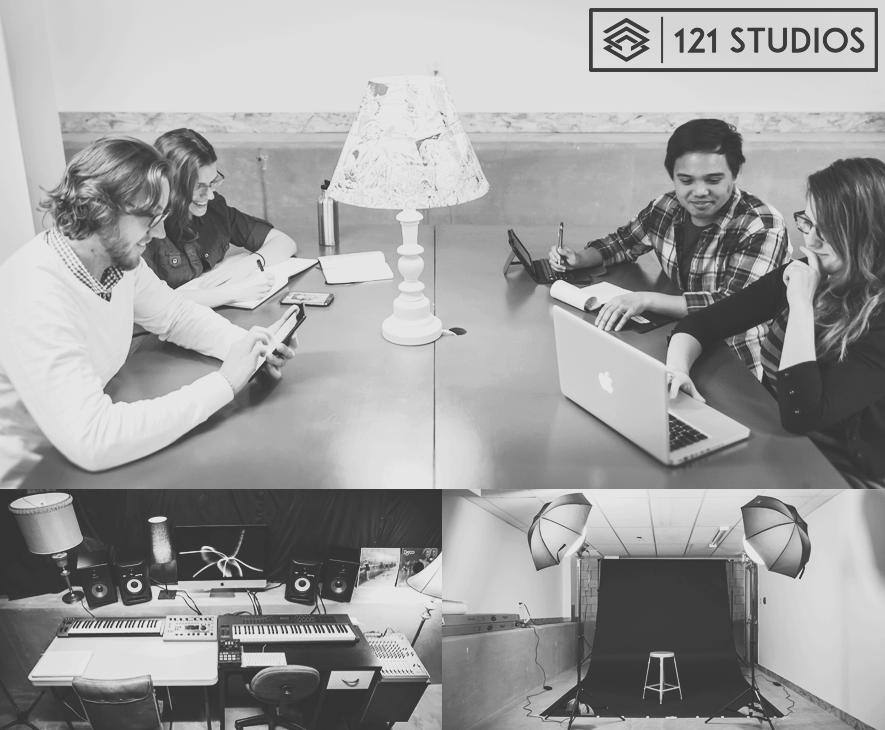 121 Studios