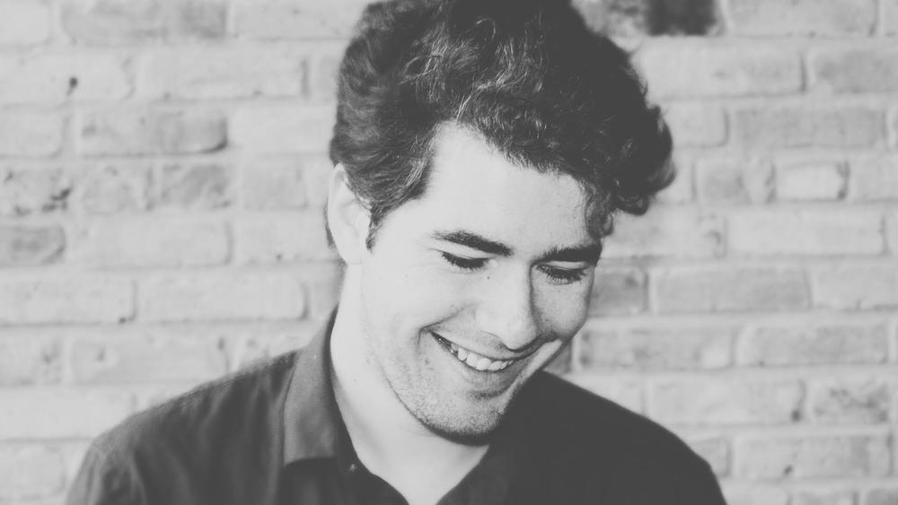 James Harquail - Developer