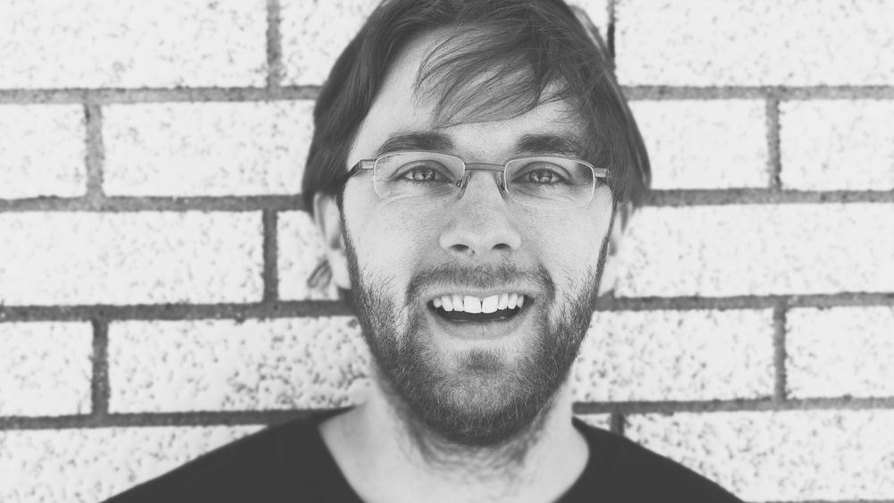 Sean Sandy - Web App Developer