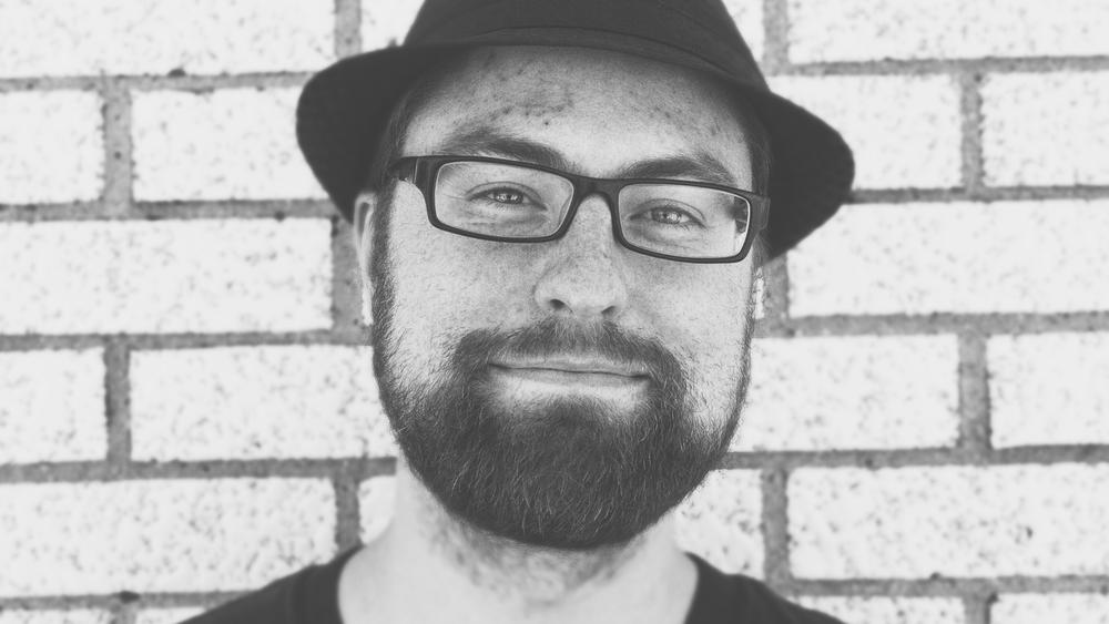 Gavin Blair - Developer