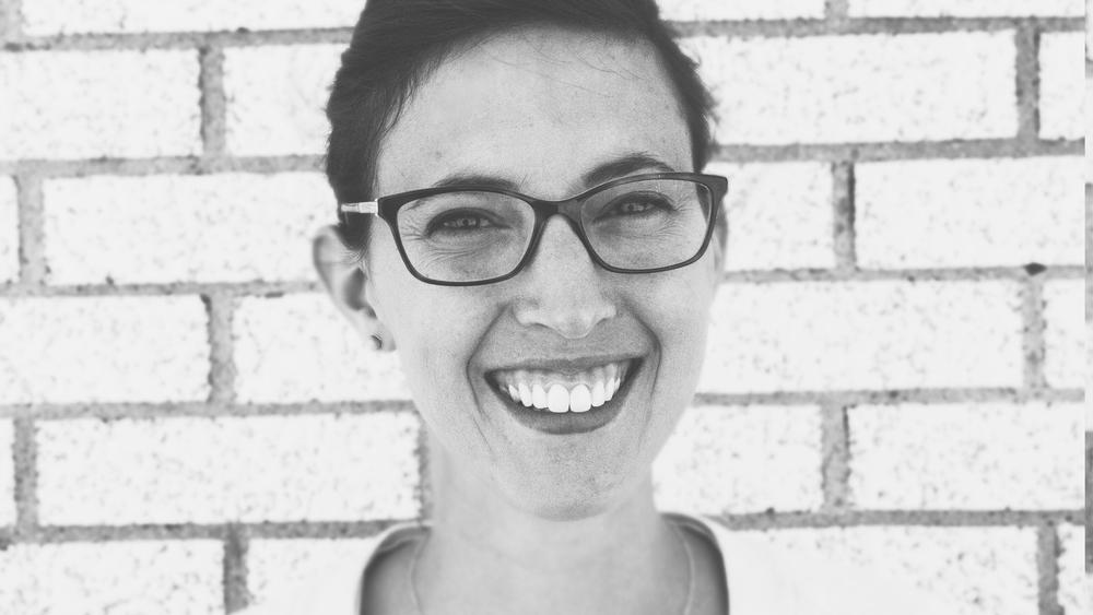 Jazmine Kemptson - Relationship Manager