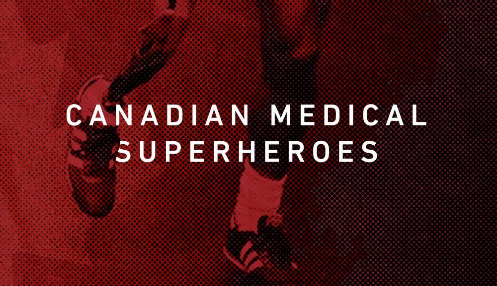 Canadian Medical Hall of Fame