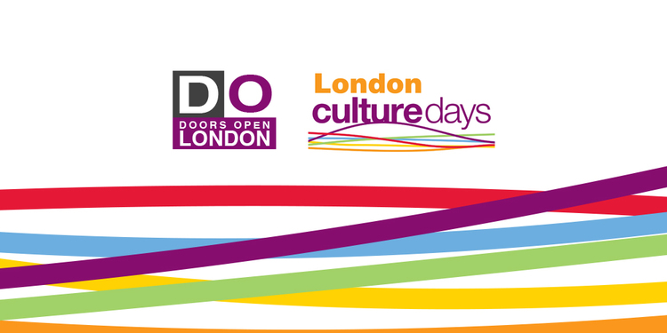 Doors Open London and London Culture Days