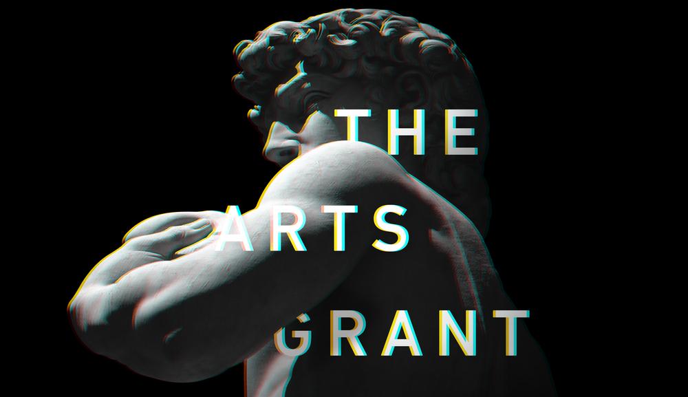 Arts Grant