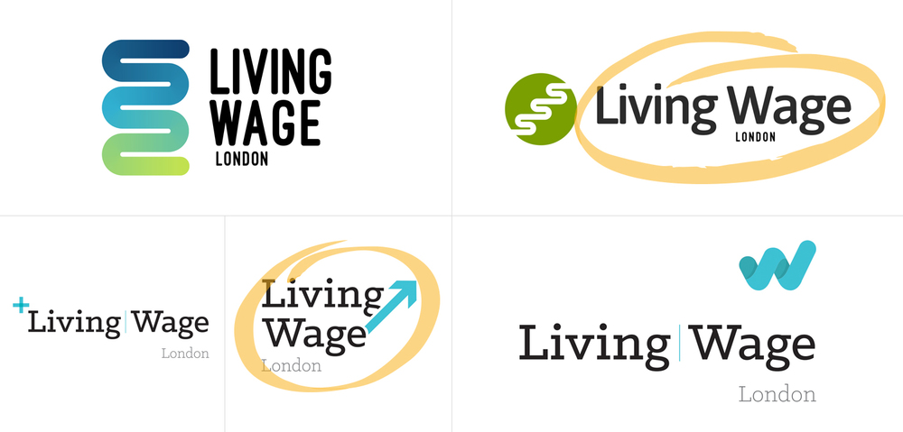 Living Wage London First Comps