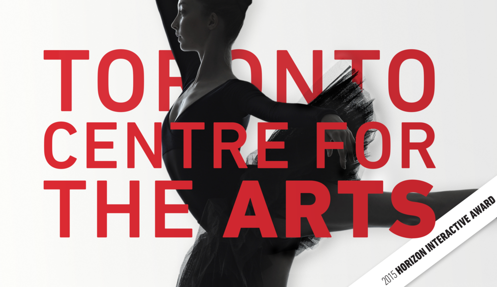 Toronto Centre for the Arts