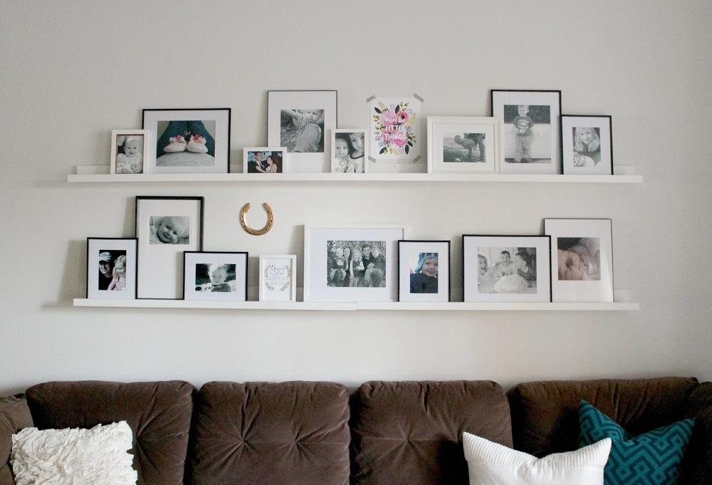 73 Ikea Picture Frame Shelf Pax Wardrobe Frame