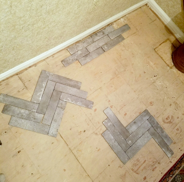 tile layout options
