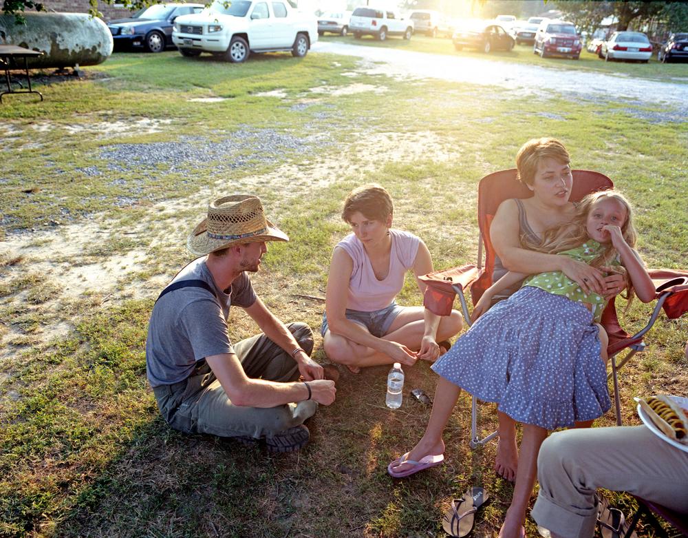 Ivey Social, Henagar, Alabama