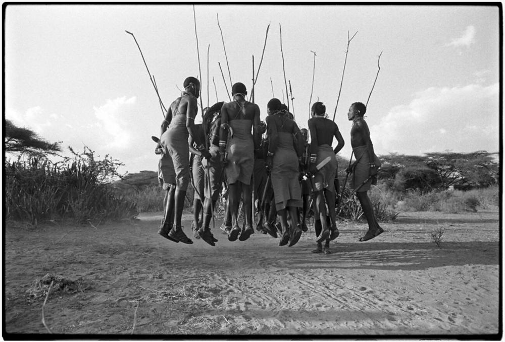 Northern Kenya 1990