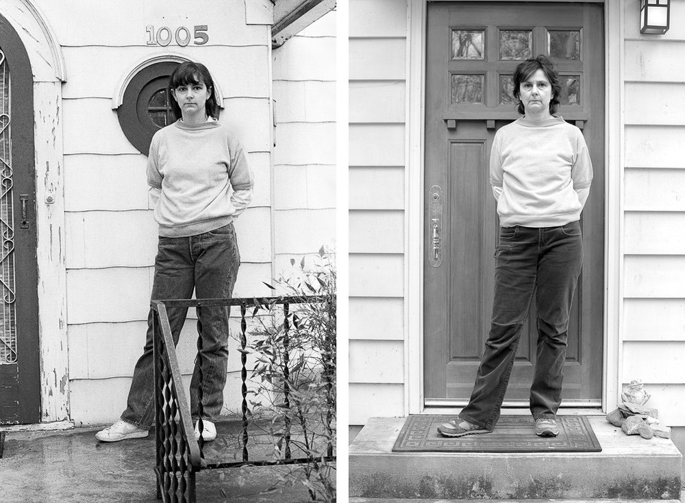 "Nancy Floyd, ""1982 / 2012"""