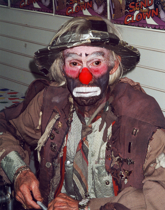 Selected-Susan K. Friedland - Clown.jpg