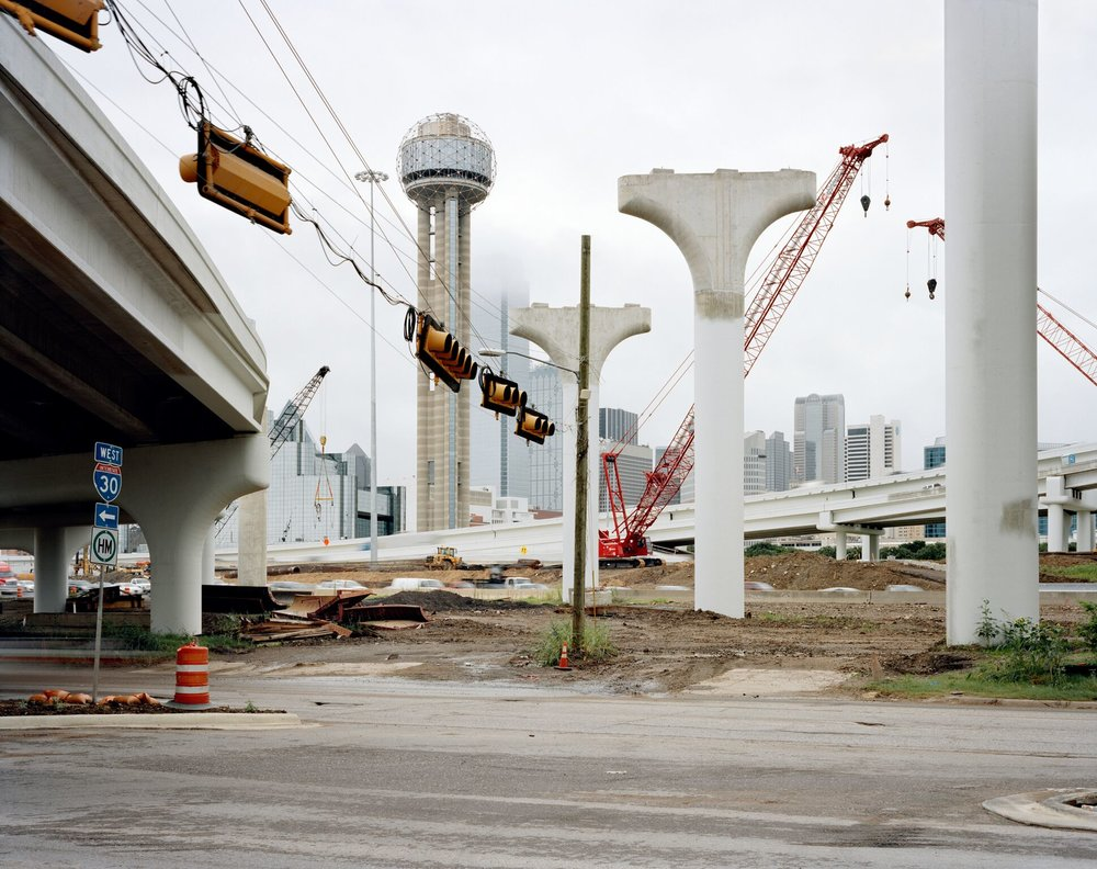 "Joshua Dudley Greer, ""Dallas, Texas"""