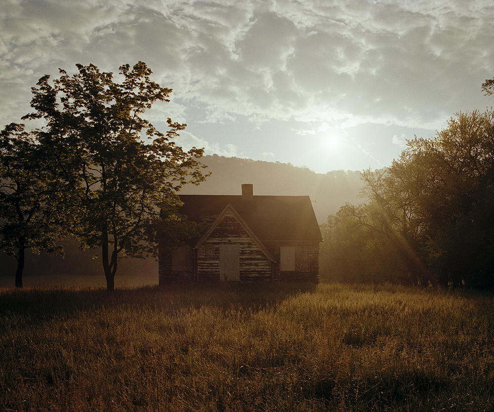"""""""Old House"""""""