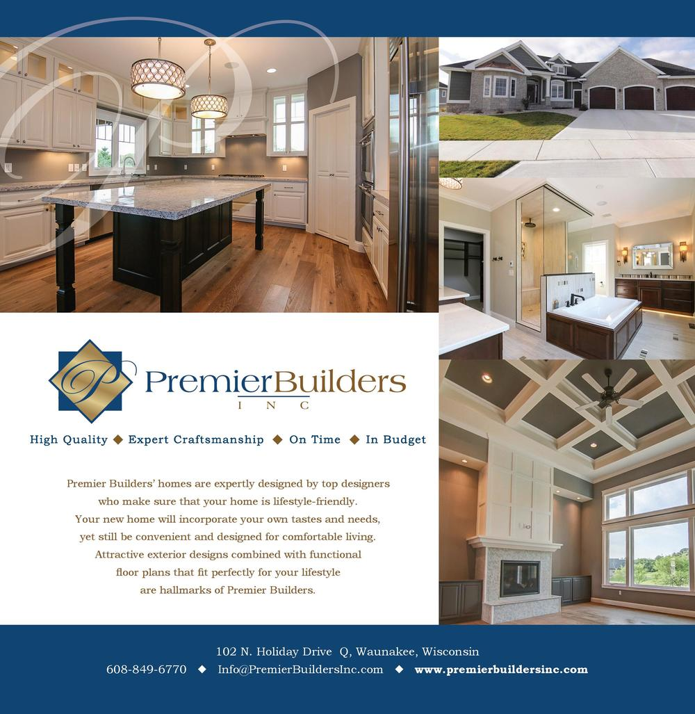 Blog — Premier Builders Inc.