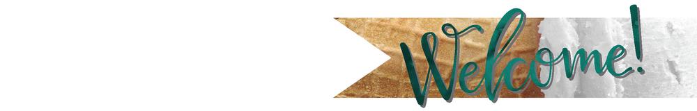 Vanillaarts.com Welcome Ribbon