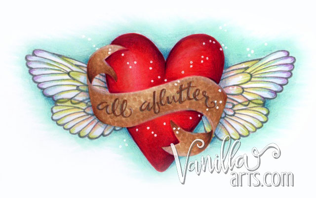 Learn to color with Copics using easy Vanilla Arts techniques. Challenge level sessions running all day at the Papercrafting Roadshow, Sept 23, 2017. For more info: VanillaArts.com