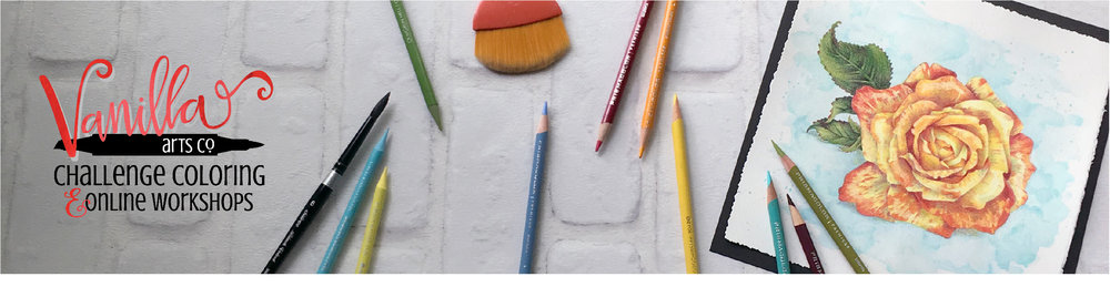 ColoredPencilPlus.com- Improve your colored pencils skills with art-based lessons. Add depth, dimension, and realism... plus your own artistic touches!