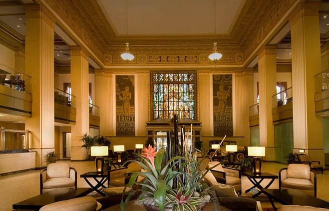 Drury San Antonio lobby.jpg