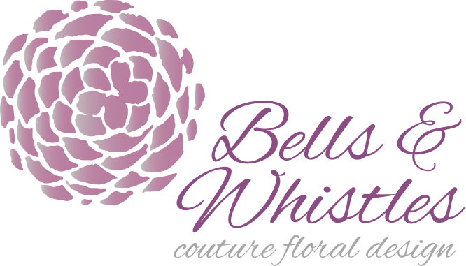 Bells & Whistles Couture Floral Design
