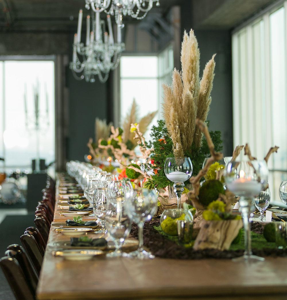 CSQ VIP Dinner 2016