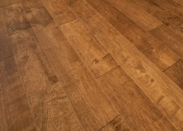 WDF-30-W WOOD FLOORING MAPLE/MATTE THROUGHOUT