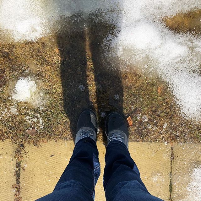 The snow is finally starting to melt! Soon we'll start cleaning things up and getting ready for another season of @bissellcentre camps, weddings, conferences and reunions! . ‪There are still a couple weekends left if you're still looking for a venue for your group event! ‬ . . . #spring #melting #april #moonlightbaycentre #moonlightbaycamp #weddingvenue #retreatvenue #retreatcentre #weddings #retreats #reunions #conferences #familycamp #yegvenue #kapasiwin #wabamun #wabamunlake #lakewabamun #alberta #parklandcounty #parklandcountyvenue #yourrentalhelps #giveback #socent #socialenterprise