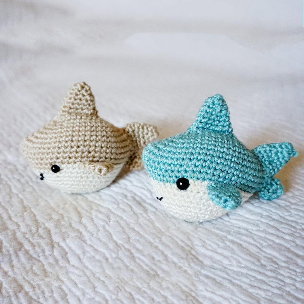 Criaturas do Mar - Tubarões  ver mais