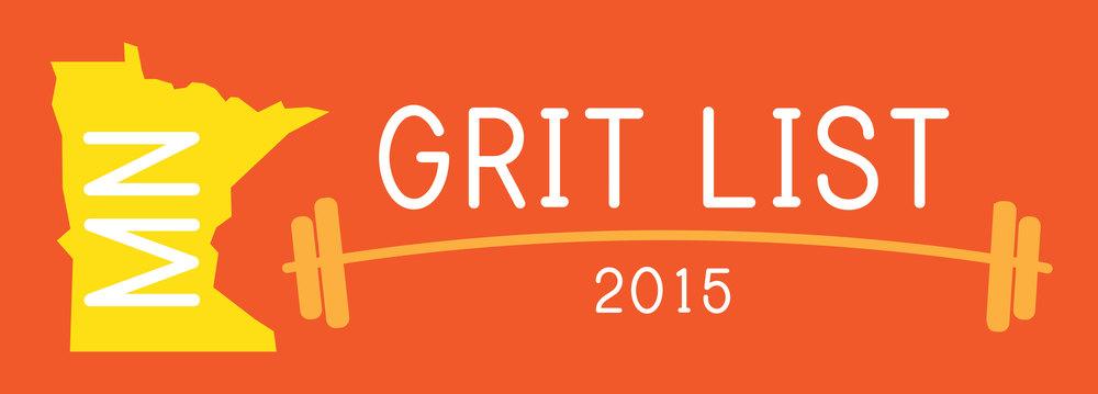 GRIT LIST LOGO 7