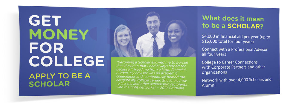 WEP 2016 Recruitment Card Front
