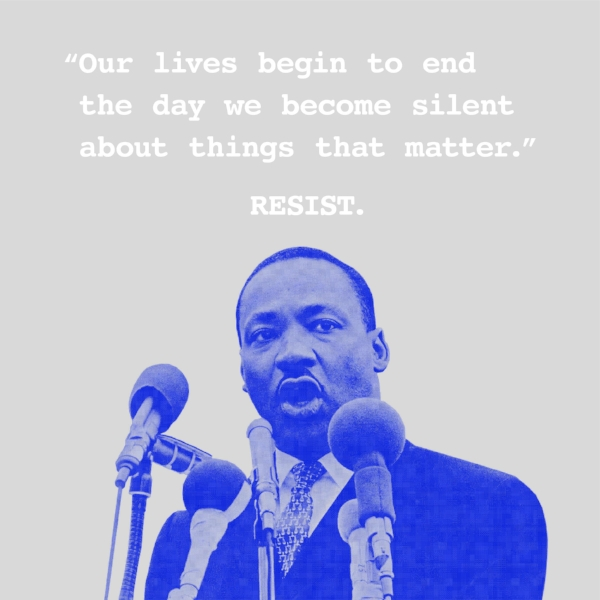 mlk-resist