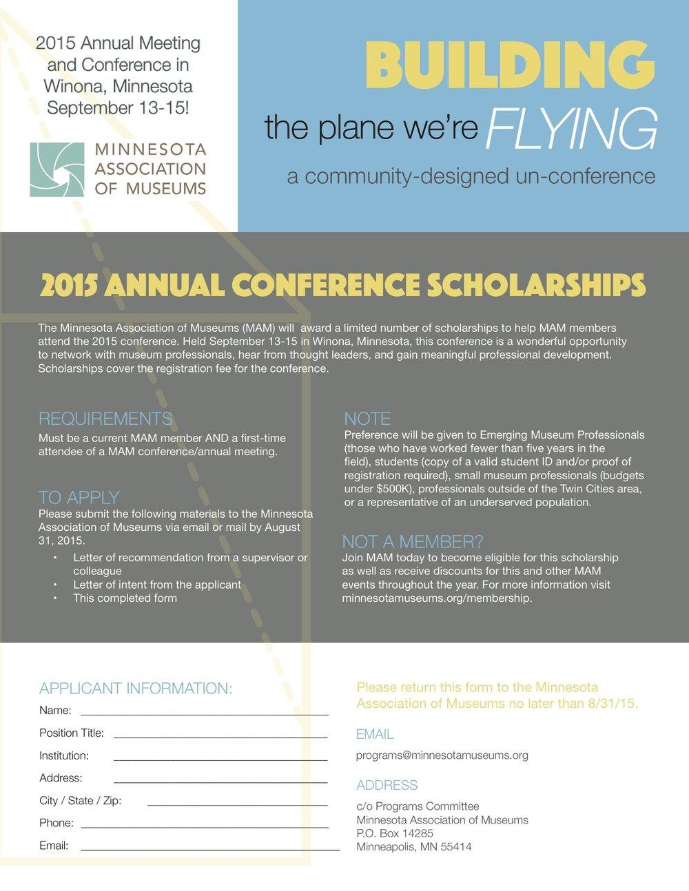 2015 Scholarship Application.jpeg