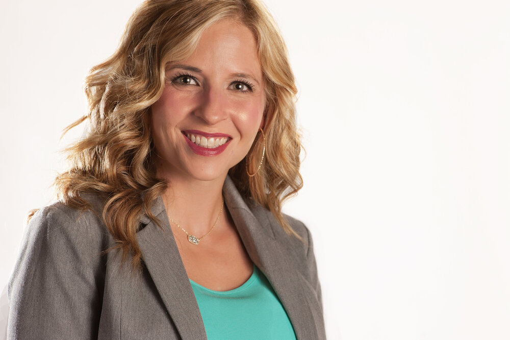 Krista Reed, Realtor
