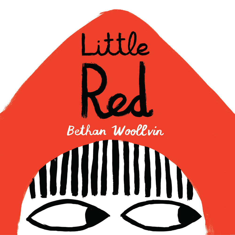 B Woollvin Little Red cover.jpg