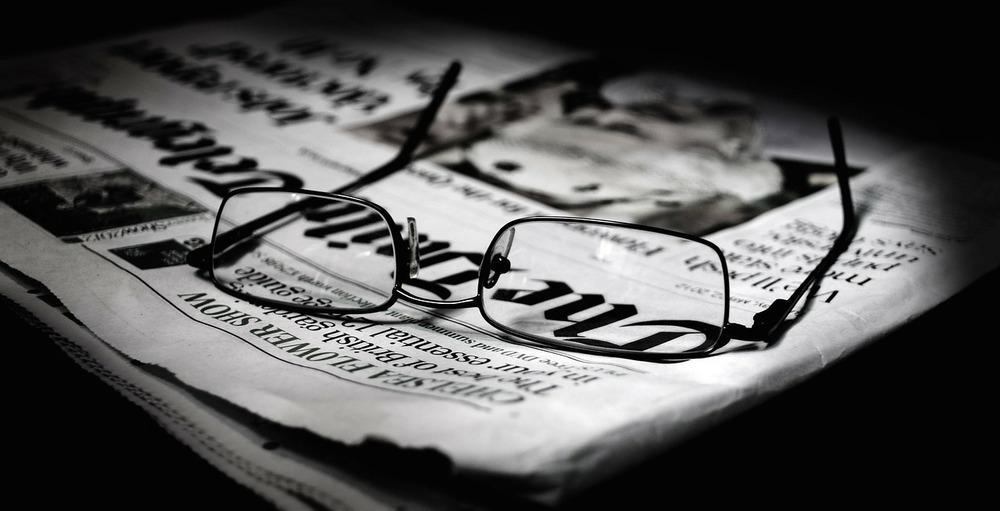 newspaper (public)