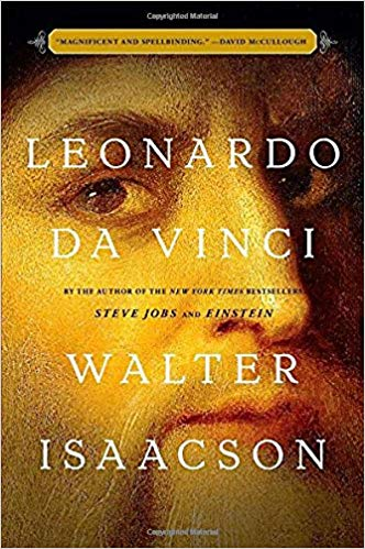Leonardo da Vinci Walter Isaacson Book Notes